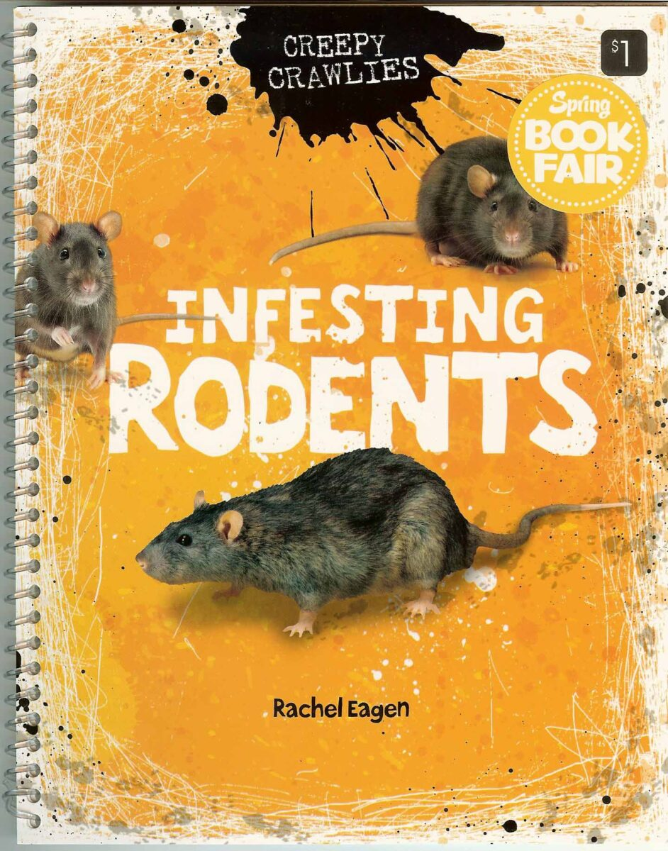 Infesting Rodents