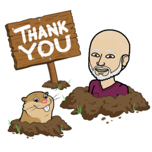 Pocket Gophers