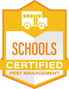 QualityPro Schools Certified Pest Management
