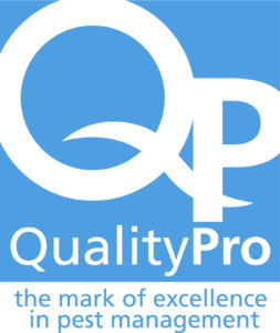 QualityPro Pest Management Certified