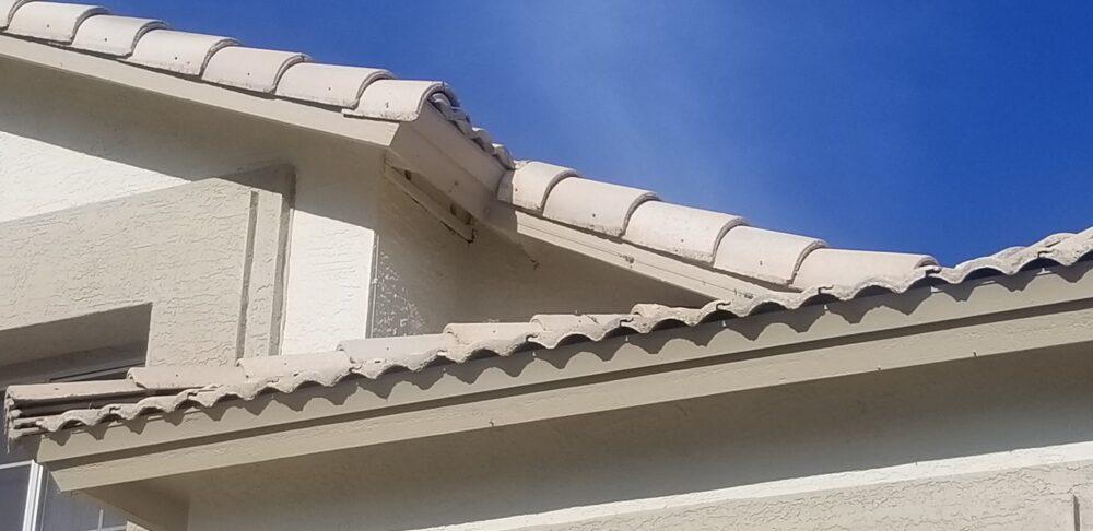 Pigeon hideouts